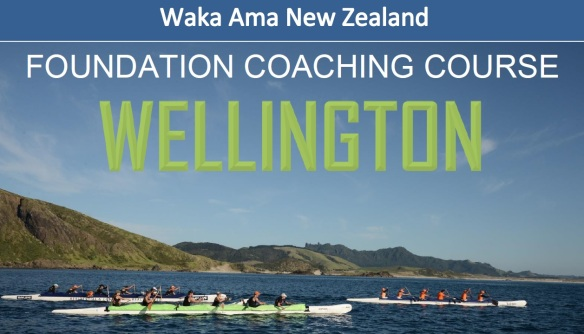 Coaching foundation Workshop