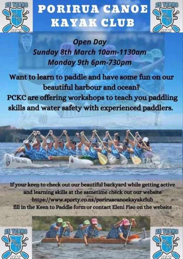 PCKC Open Day